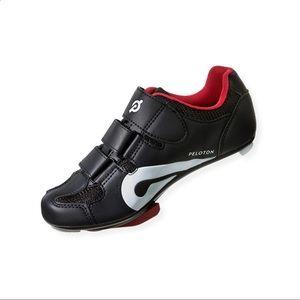Women's Peloton Cycling Shoes